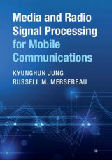 Omslag - Media and Radio Signal Processing for Mobile Communications
