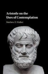 Omslag - Aristotle on the Uses of Contemplation