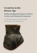Omslag - Creativity in the Bronze Age