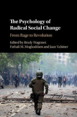 Omslag - The Psychology of Radical Social Change
