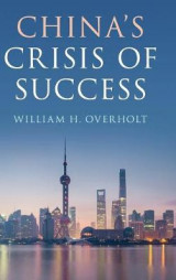 Omslag - China's Crisis of Success