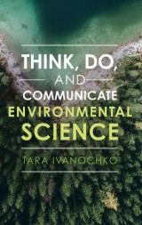 Omslag - Think, Do, and Communicate Environmental Science