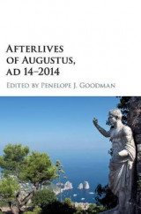 Omslag - Afterlives of Augustus, AD 14-2014