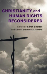 Omslag - Christianity and Human Rights Reconsidered