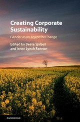 Omslag - Creating Corporate Sustainability
