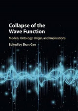 Omslag - Collapse of the Wave Function