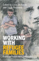 Omslag - Working with Refugee Families