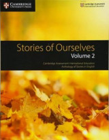 Omslag - Stories of Ourselves : Volume 2