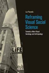 Omslag - Reframing Visual Social Science
