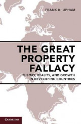 Omslag - The Great Property Fallacy