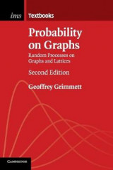 Omslag - Probability on Graphs