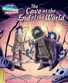 The Cave at the End of the World 4 Voyagers av Chris Powling (Heftet)
