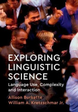 Omslag - Exploring Linguistic Science