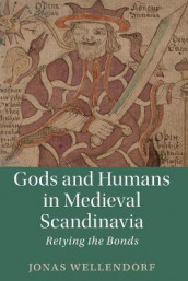 Gods and Humans in Medieval Scandinavia av Jonas Wellendorf (Heftet)
