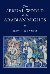 Omslag - The Sexual World of the Arabian Nights