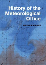 Omslag - History of the Meteorological Office