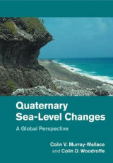 Omslag - Quaternary Sea-Level Changes
