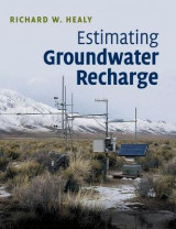 Omslag - Estimating Groundwater Recharge