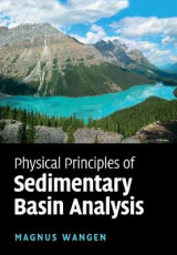 Omslag - Physical Principles of Sedimentary Basin Analysis