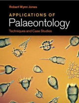 Omslag - Applications of Palaeontology
