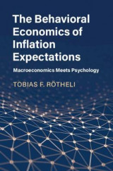 Omslag - The Behavioral Economics of Inflation Expectations