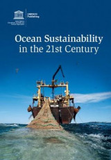 Omslag - Ocean Sustainability in the 21st Century