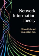 Omslag - Network Information Theory