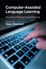 Omslag - Computer-Assisted Language Learning