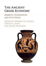 Omslag - The Ancient Greek Economy