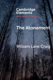 The Atonement av William Lane Craig (Heftet)