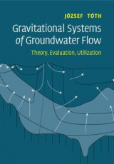 Omslag - Gravitational Systems of Groundwater Flow