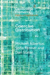 Omslag - Coercive Distribution