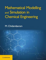 Omslag - Mathematical Modelling and Simulation in Chemical Engineering