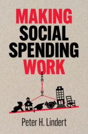 Making Social Spending Work av Peter H. Lindert (Innbundet)