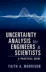 Omslag - Uncertainty Analysis for Engineers and Scientists
