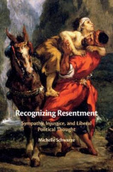 Omslag - Recognizing Resentment
