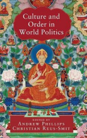 Culture and Order in World Politics (Innbundet)