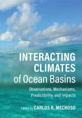 Omslag - Interacting Climates of Ocean Basins