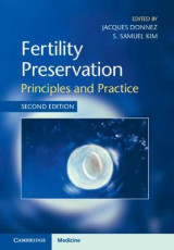 Omslag - Fertility Preservation