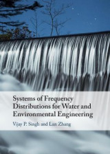 Omslag - Systems of Frequency Distributions for Water and Environmental Engineering