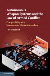 Omslag - Autonomous Weapon Systems and the Law of Armed Conflict