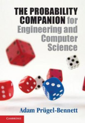 The Probability Companion for Engineering and Computer Science av Adam Prugel-Bennett (Heftet)