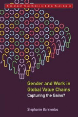 Omslag - Gender and Work in Global Value Chains