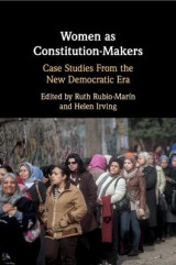 Omslag - Women as Constitution-Makers