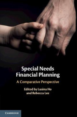 Omslag - Special Needs Financial Planning