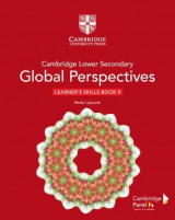 Omslag - Cambridge Lower Secondary Global Perspectives Stage 9 Learner's Skills Book