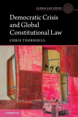 Omslag - Democratic Crisis and Global Constitutional Law