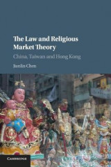 Omslag - The Law and Religious Market Theory