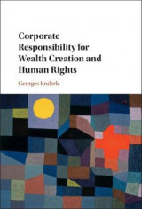Omslag - Corporate Responsibility for Wealth Creation and Human Rights