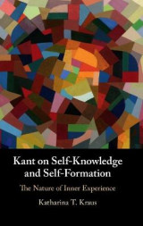 Omslag - Kant on Self-Knowledge and Self-Formation